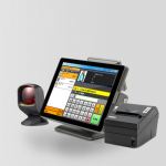 POS Till System in Abbotsley, Cambridgeshire 1
